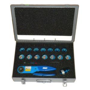 DMC1186 M22520/1 Комплект