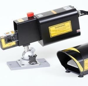HX23 DMC пресс-клещи HX4 пневматические