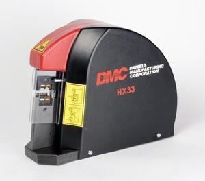 HX33 DMC пресс-клещи HX4 пневматические