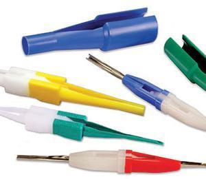 Пластиковые и металлические ИВИ