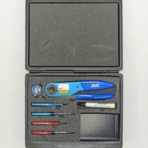 СНЦ144 Инструмент для контактов 1.02, 1.59, 2.39 мм